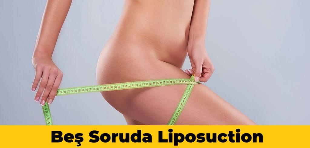 Liposuctionda en iyi teknik