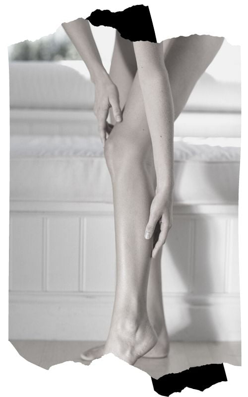 bacak estetiği fiyatları 2021