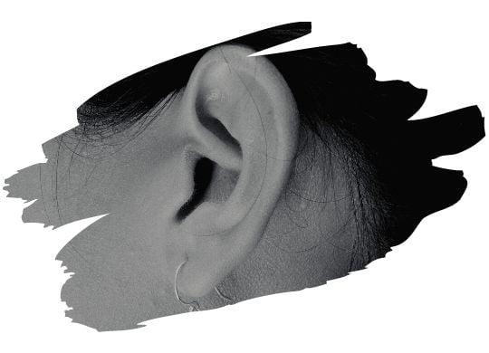 kepçe kulak nedir