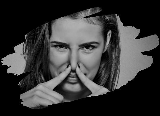 burnun hokka olması nedir